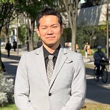 Toshihiro Kondo
